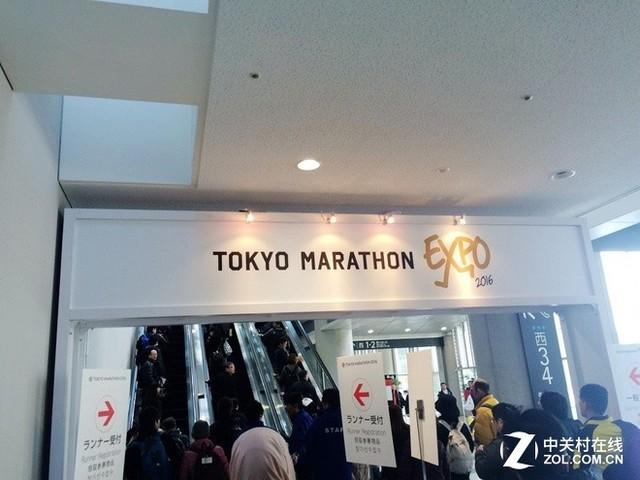 第一次零距离感受大满贯马拉松的魅力