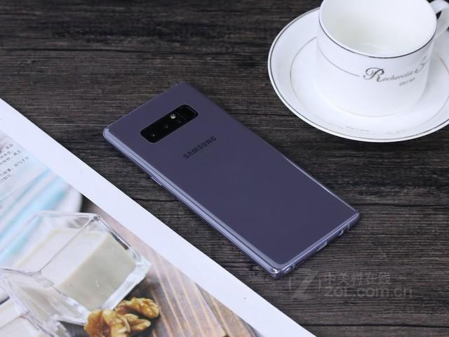 6988元起售 三星Note 8多渠道今天开卖