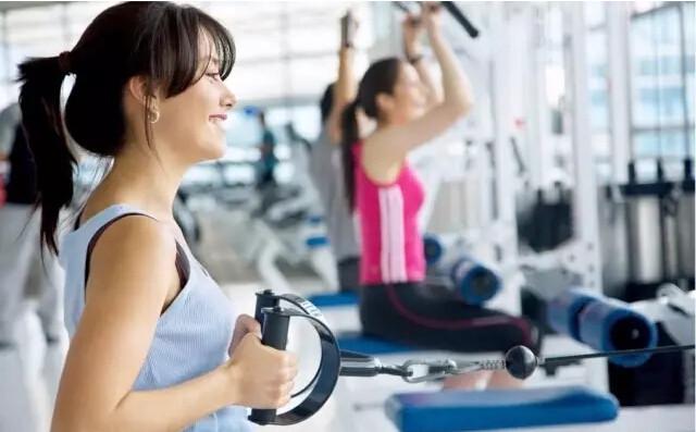 健身后要如何消除疲劳?