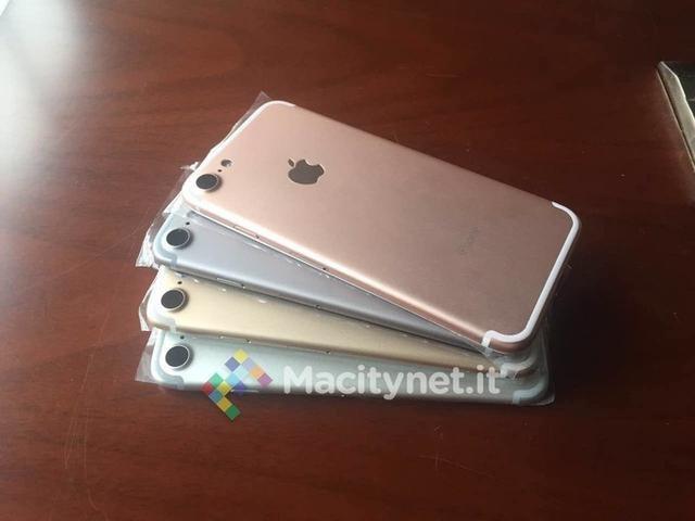 一天十三变!传iPhone7无线充电功能告吹