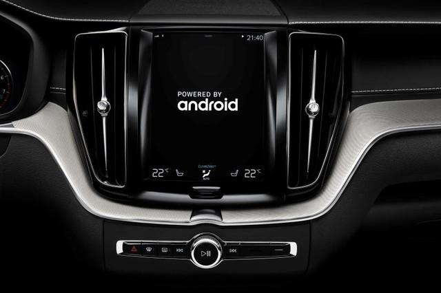 首个汽车小程序 沃尔沃未来互联网解决方案