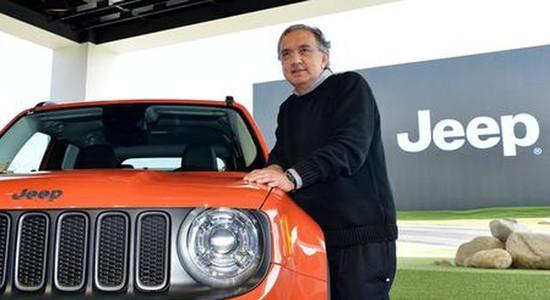 长城收购Jeep