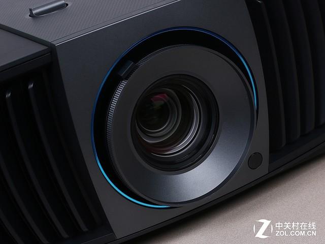 4K高亮怪兽 明基LK970激光投影机评测