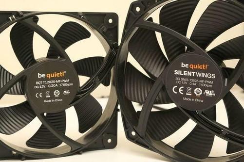 繁复酷黑CPU散热器——黑客Pro 3