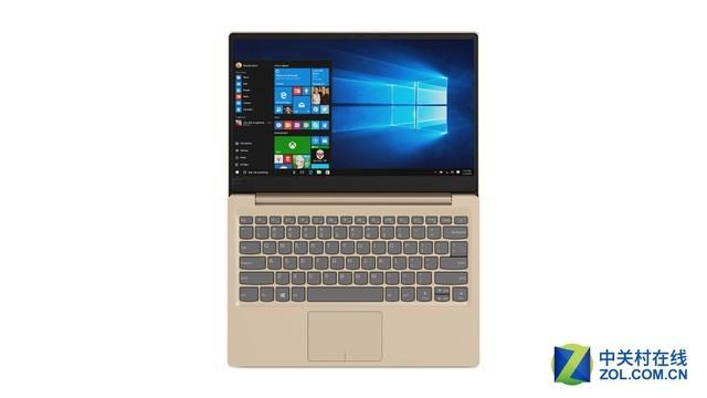 首批8代Core笔记本 联想小新潮7000预约