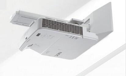 短焦互动演示NEC U321H+高清投影仪总代理推荐