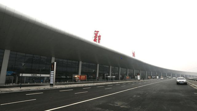 华为助力新郑国际机场打造新一代航站楼网络系统
