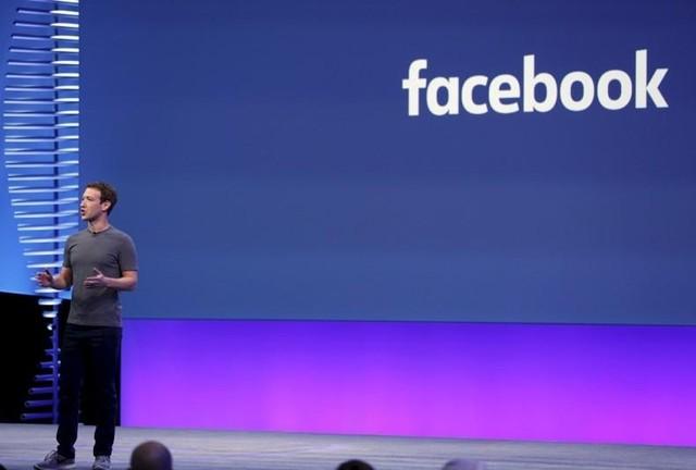 Facebook进军体育圈?先砸下数十亿美元