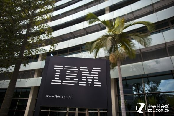 IBM转型阵痛继续 科技巨是否廉颇老矣?