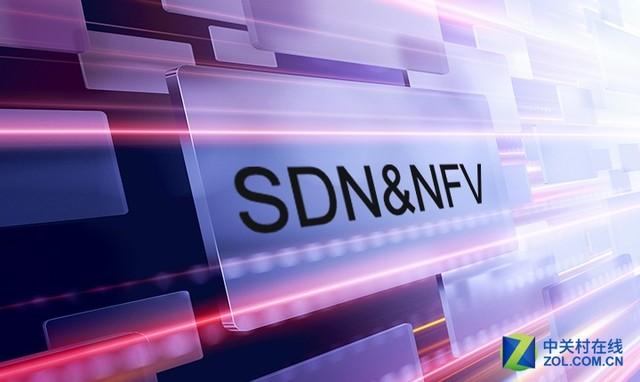 未来五年服务提供商将加大SDN和NFV投入