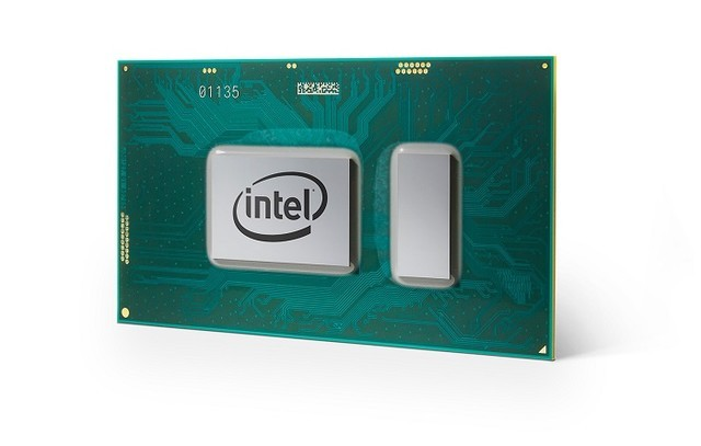 8代酷睿集显曝光 非HD620而是UHD620