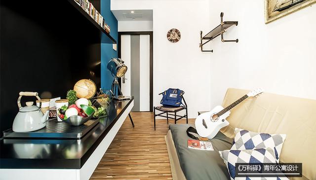 小型公寓能否让年轻人活得更有尊严?