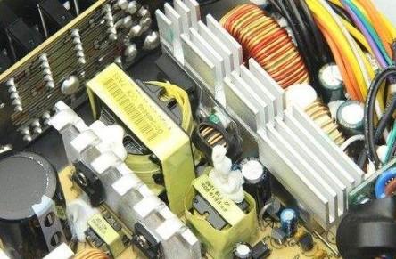 振华讲武堂一:如何选购优质电源