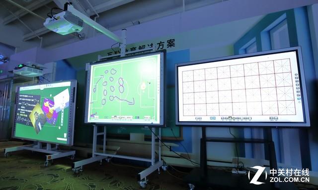专业显示 · 解决方案 All @ViewSonic  优派2017年度新品发布会在沪隆重举行