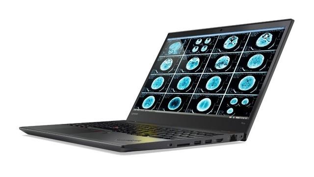 ThinkPad P系列首款移动工作站磅礴来袭