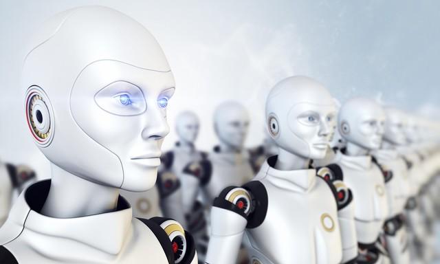 AI的胜利:下届奥运会或推多语种机器人