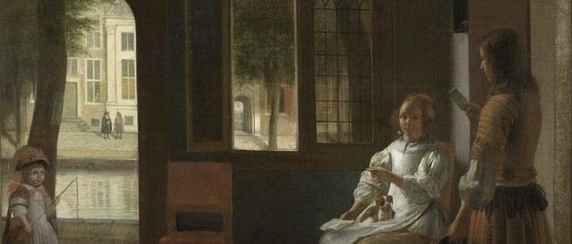 iPhone始于1670年 库克:连我都是刚知道