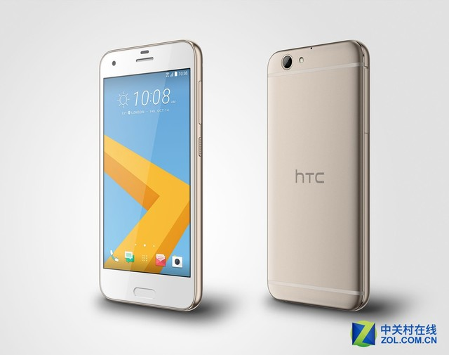 HTC Announces One A9s
