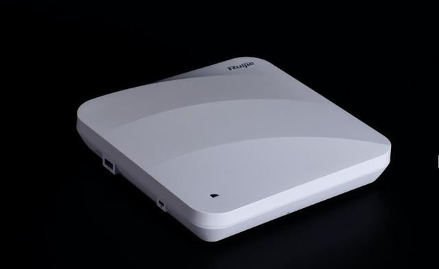 """锐捷802.11ax产品隆重发布打造""""10G""""极速Wi-Fi"""
