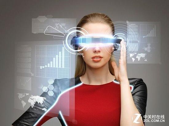 显为人知⑤:VR/AR/MR高端技术全解读