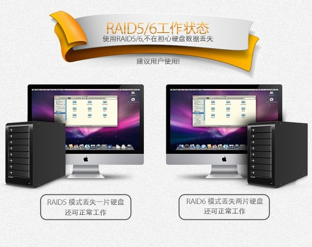 您的黄金搭档:MAIWO麦沃K8FSAS磁盘阵列柜