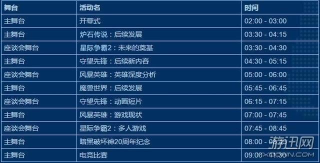 2016暴雪嘉年华将公布守望先锋新英雄