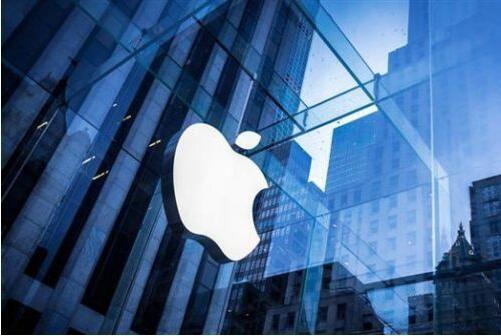 苹果重回世界500强第一 中国36公司上榜
