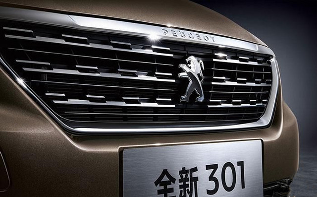 近日,我们从官方获得消息,新款东风标致301正式上市,共推出3款车型,售价区间为8.47-10.77万元。新车将�