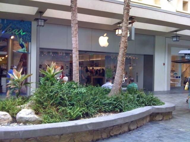 苹果回应新西兰避税问题:一直遵守相关法律