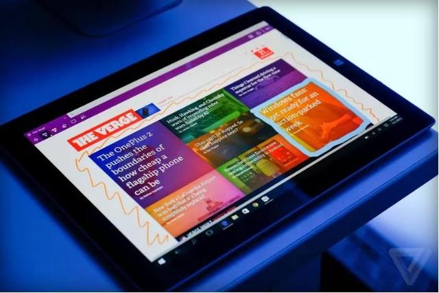更新:微软为Windows10测试蓝光防护功能