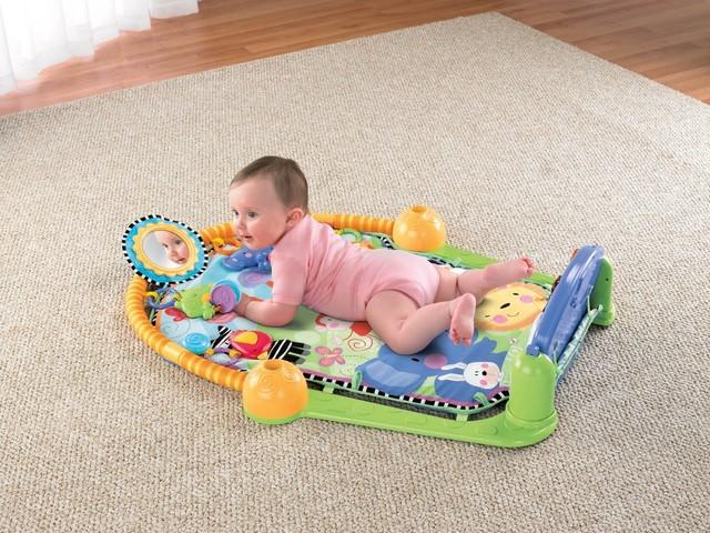 童年玩具不能少 亚马逊自营玩具8折大促