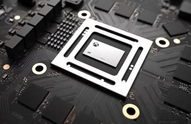 Xbox天蝎座:新款游戏将向下兼容老平台