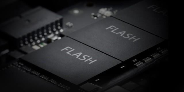3D闪存产能大幅度提升 SSD可能停止涨价