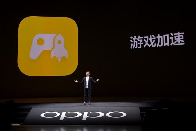 OPPO与迅游合作 带来更优秀的游戏网络体验
