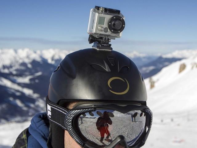 GoPro再现裁员动荡加剧 VR部门遭殃
