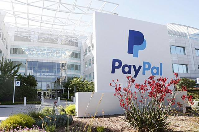 都挺惨!Paypal停止支持WP/黑莓等平台