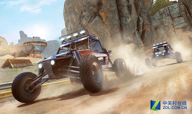 狂野飙车出新版 Gameloft公布四款新作