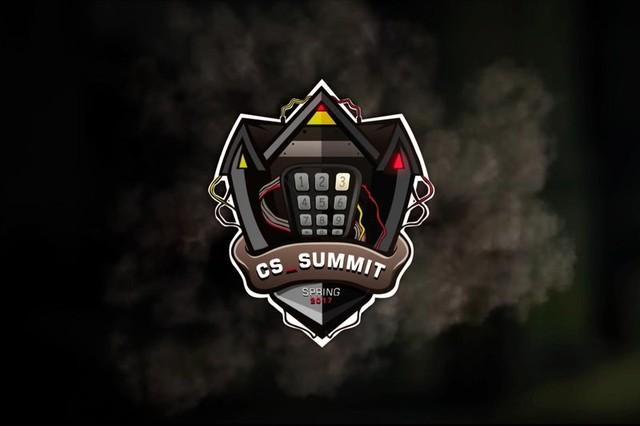 cs_summit首日 GODSENT 0比2惨败Gambit