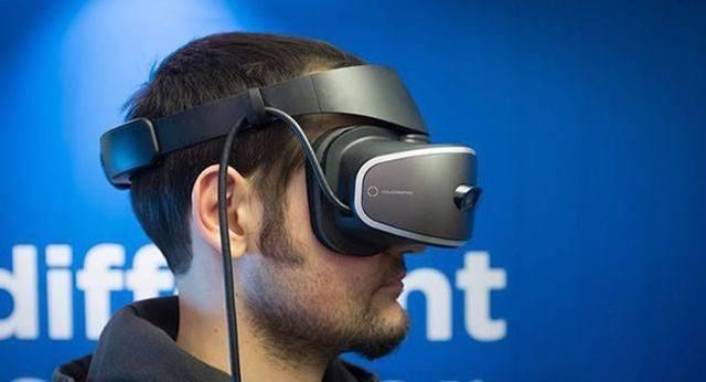 又一巨头入局 传联想在打造AR/VR团队