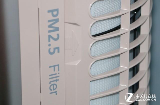 调温、净化两不误!海尔首款净界自清洁空调问世