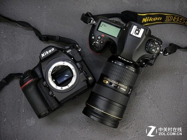 尼康D850 这可能是你唯一需要的单反相机