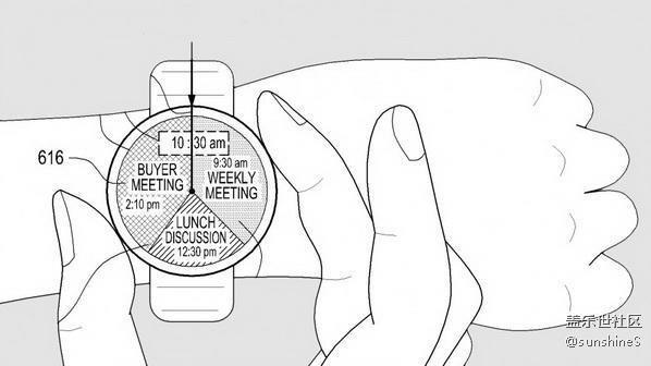 三星 Gear S3带给我的是:儒雅与科技