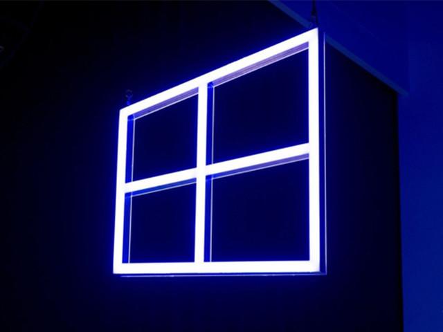 微软获美国国防部大单:九成机器安装Win10