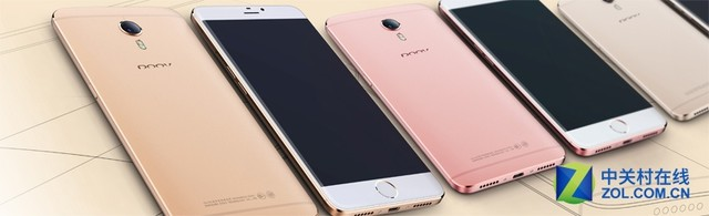 朵唯首款4G+手机 朵唯L8 Plus渲染图曝光