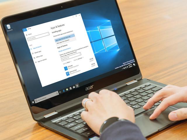传微软将推Windows 10 Cloud操作系统