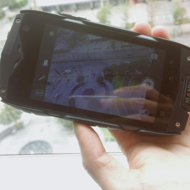 三防手机领域又一诚意之作,ZUG 3S开箱图赏