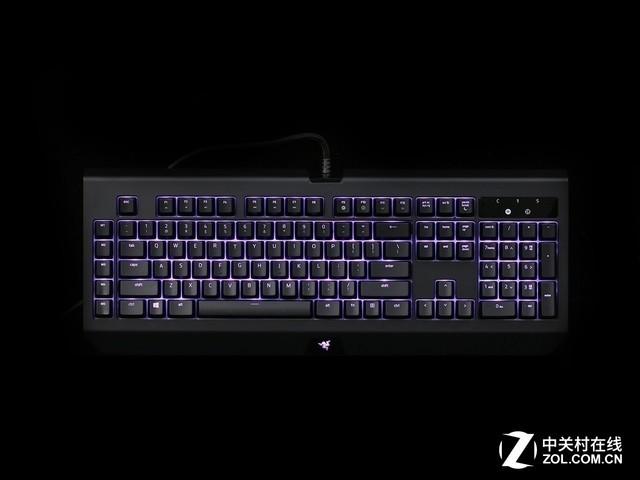 敲击的快感 玩游戏的机械键盘有哪些?