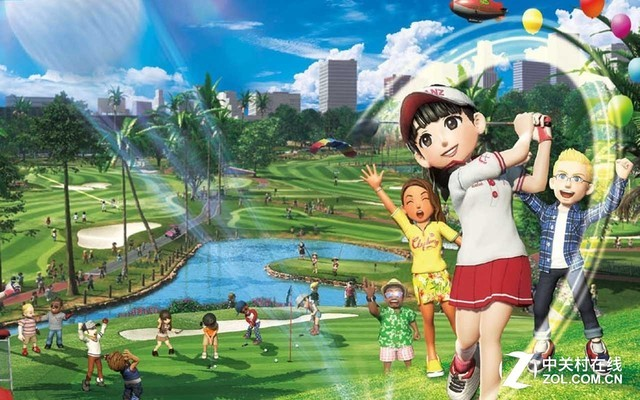 国行版《新大众高尔夫》确认同步发售 这个月就来!