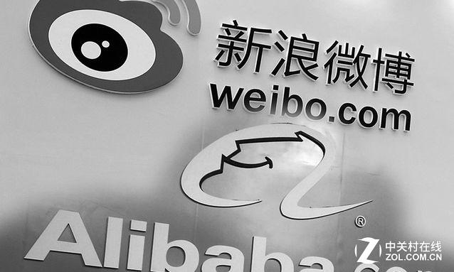 阿里巴巴入股微博带来了什么?19亿人民币!