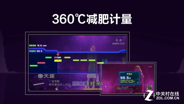 """雷石˙小米联合 开启KTV智能管理""""腕""""时代"""